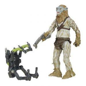 Hasbro Figurine Star Wars A : Hassk Thug 10 cm