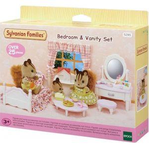 Epoch 5285 - Set chambre fille Sylvanian