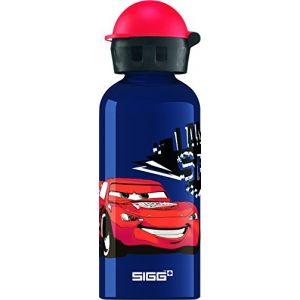 Sigg Gourde Disney Cars Speed 0,4 L