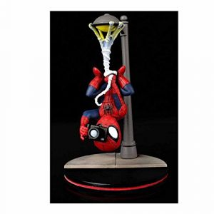 Abysse Corp Figurine Q-Fig Marvel Spider-Man
