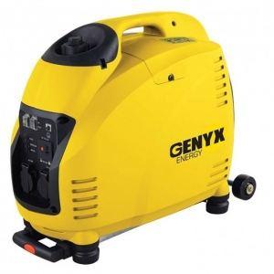 Genyx G3300D - Groupe électrogène Diesel 3300W