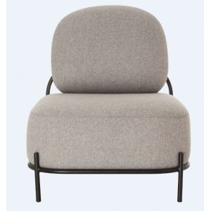 Paperflow Fauteuil Admy - Gris