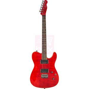 Fender Telecaster Special Edition Custom FMT HH