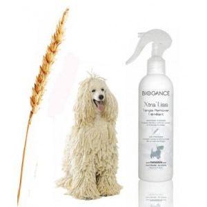 Biogance Xtra'Liss - Démêlant pour chien aux protéines d'avoine