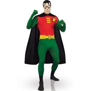 Déguisement 2ème peau Robin (taille L)