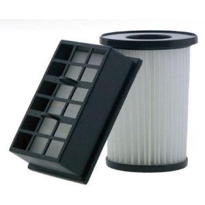 H.Koenig FTC30 - Set de filtres pour l'aspirateur HUGO