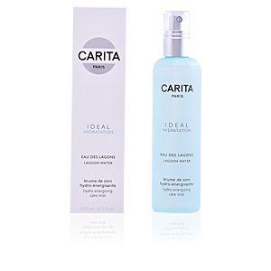 Carita Paris Idéal Hydratation Eau des Lagons - Brume de soin hydro-énergisante