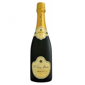 GH MARTEL Paul Louis Martin Champagne Brut - Blanc - 75 cl