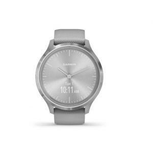 Garmin Vivomove 3 Sport - Grey-Silver - Bracelet connecté
