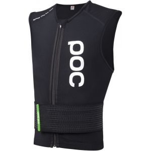 Poc Gilet de protection Body Armour Spine VPD 2.0 Vest Slim Noir noir S-Slim