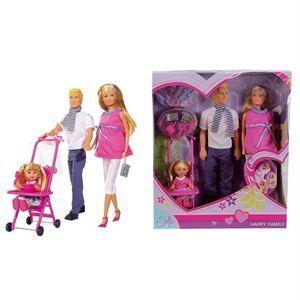 Logitoys Lolly et sa famille