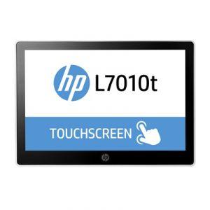 """HP T6N30AA - Ecran tactile Retail L7010t 10,1"""""""