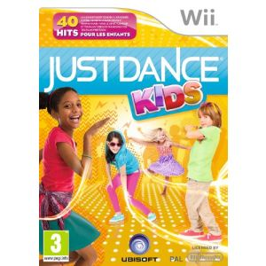 Just Dance Kids [Wii]