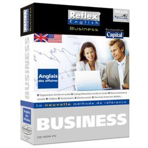 Reflex'English Business 5 (Anglais Des Affaires) [Windows]