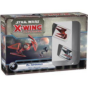 Asmodée Star Wars X wing : Le Jeu de Figurines As Impériaux