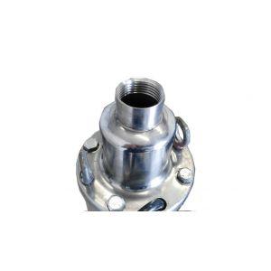 Varan Motors Pompe à eau immergée pour puits profond ou forage 40m 280w, 0.8m³/h + 20m de câble
