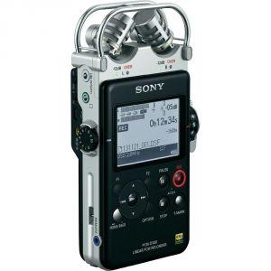 Image de Sony PCM-D100 - Enregistreur audio portable
