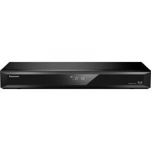 Panasonic DMR-BST760EG - Lecteur Blu-Ray 4K enregistreur (500Go)