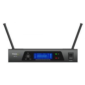 Ibiza Sound Ibiza UHF10B Microphone sans fil