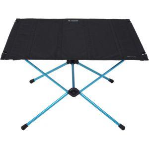 Helinox Table One - Table de camping - Hard Top L noir Tables pliantes