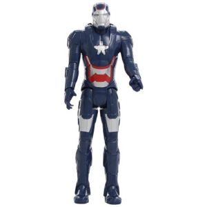 Simba Toys Patriote Iron Man 3 30cm