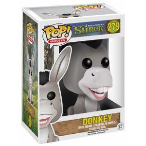 Funko Figurine Pop! Shrek : Donkey
