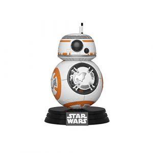 Funko Figurine Pop! BB-8 - Star Wars : L'ascension De Skywalker
