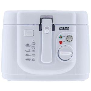 Winkel GF2505 - Friteuse électrique