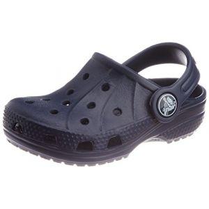 Crocs Sabots Ralen Clog bleu - Taille 19 / 21,22 / 24