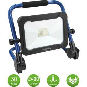 Image de Franke Ansmann FL2400R LED 30W/2400lm Projecteur de lumière sans fil