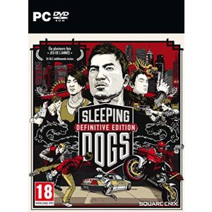 Sleeping Dogs : Definitive Edition [PC]