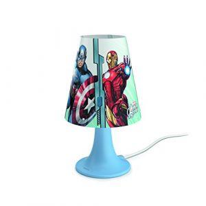 Philips 71795/36/16 - Lampe de chevet LED Avengers