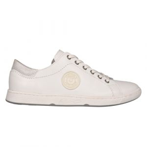 Pataugas Baskets cuir Jayo F2E Blanc - Taille 37;38;39;40;36;41