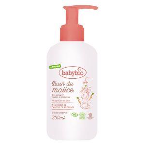 BabyBio Gel lavant 250 ml