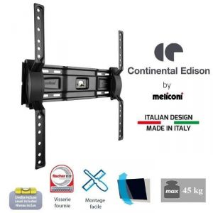 Continental Edison 400NCL12 Support TV inclinable