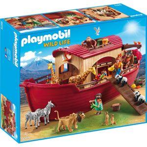 Playmobil 9373 - L'arche de Noé