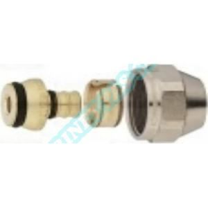 Oventrop Raccord De Serrage Cofit S Pour Filetage Male 20x27 Diametre 16 1507955