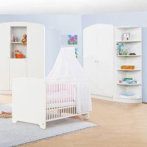 Pinolino 100090 - Chambre complète bébé Jil