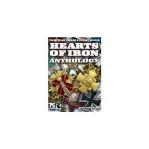 Hearts of Iron Anthology [PC]