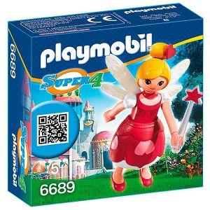 Playmobil 6689 Super4 - Fée Lorella