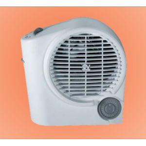 Vortice Scaldatutto Duemilla - Thermoventilateur avec timer