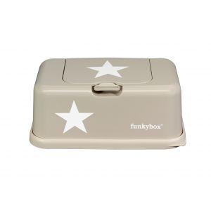 Funkybox Boîte à lingettes Funkybox l'original