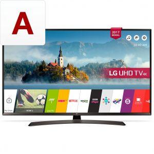 LG 55UJ635V - Téléviseur LED 139 cm 4K UHD