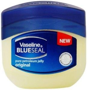 Vaseline Blue Seal Pure Petroleum Original Jelly 50 ml