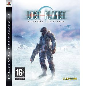 Lost Planet : Extreme Condition [PS3]