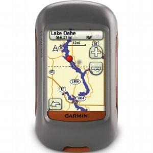 Garmin Dakota 20 - GPS randonnée