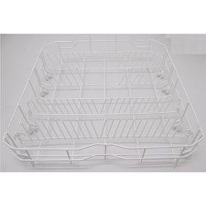 Continental Edison Panier lave-vaisselle inférieur pour lave-vaisselle