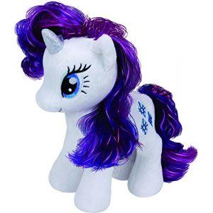 Ty Peluche Rarity My Little Pony