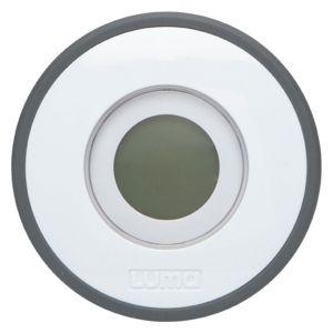 Luma Babycare Thermomètre digital - Blanc
