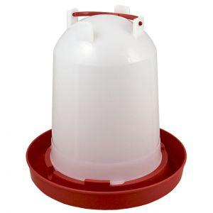 Abreuvoir volaille plastique 5 litres